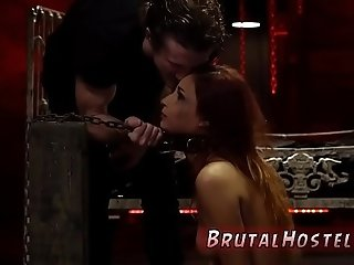 Mistress sits on slaves face Poor lil' Jade Jantzen, she just desired