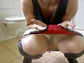 Dirty Panties & Squirt part 1